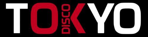 logo TOKYO